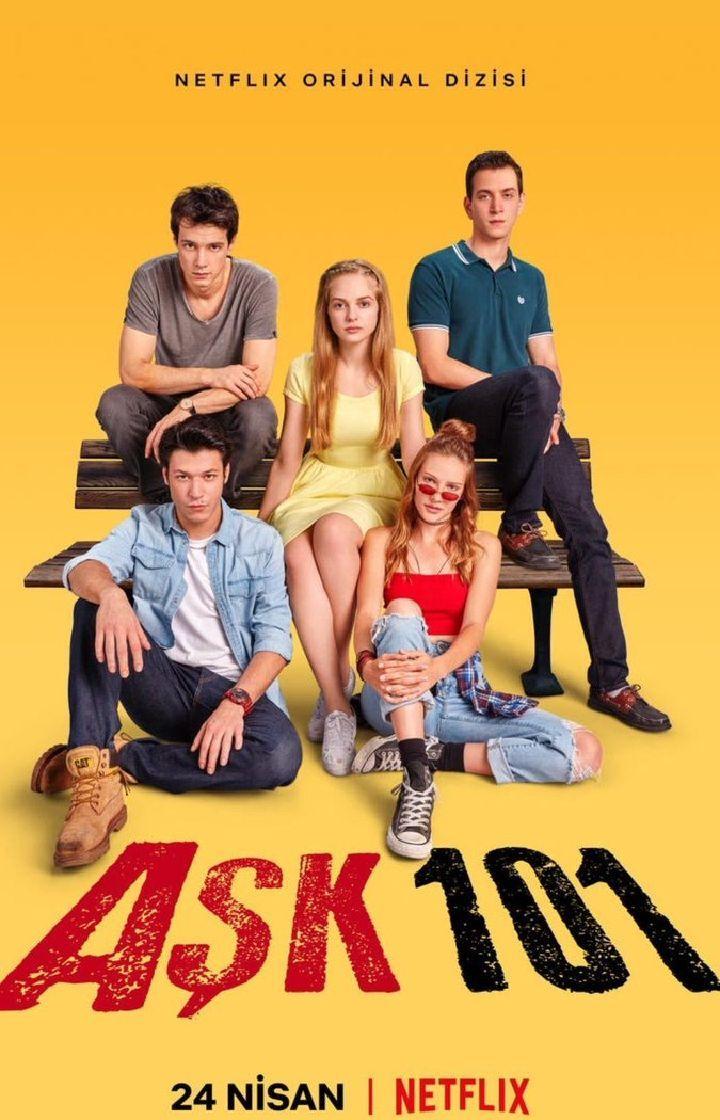 Photo of Netflix estreno el trailer de «Amor 101»