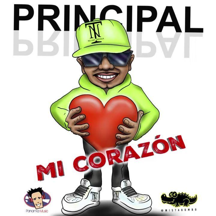 Photo of ¡Disponible' «Mi Corazón» el nuevo tema de 'Principal'