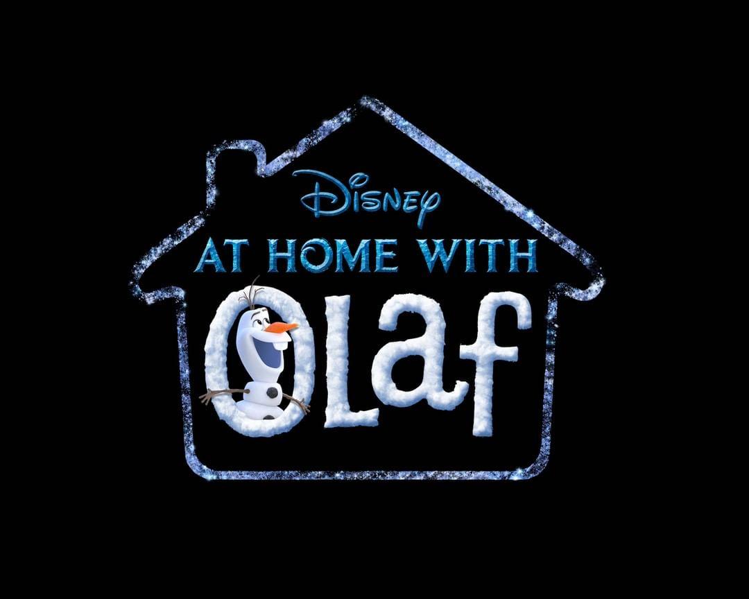 Photo of Disney estrena 'At Home With Olaf', la nueva serie de 'Frozen'