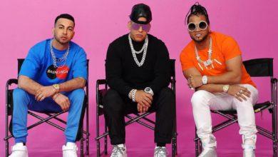 """Photo of Este viernes se estrena """"Pam"""" un single que une a Daddy Yankee, El Alfa y Justin Quiles"""