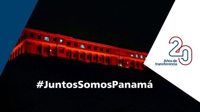 Photo of Canal de Panamá brinda gesto solidario a los panameños