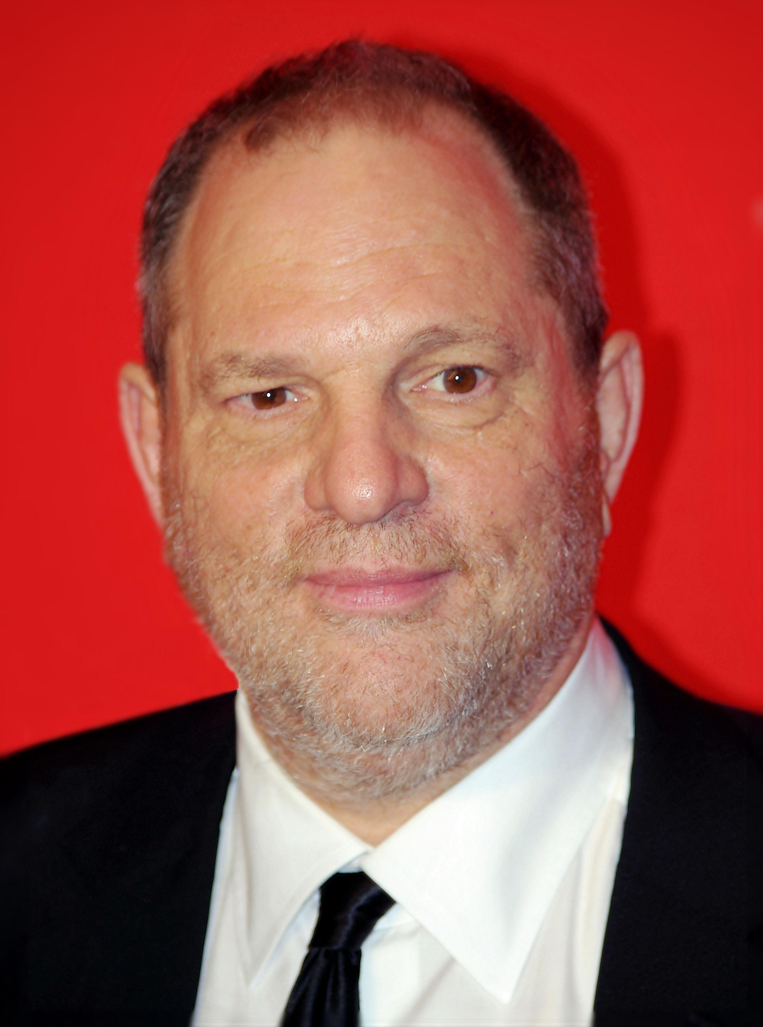 Photo of El productor de cine Harvey Weinstein se recupera del coronavirus