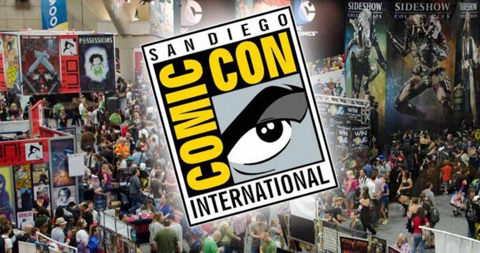 Photo of Comic-Con de San Diego 2020 ha sido cancelado por el coronavirus