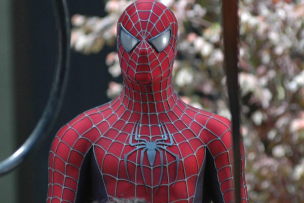 Photo of Marvel detiene rodaje de 'Spiderman 3' debido al coronavirus