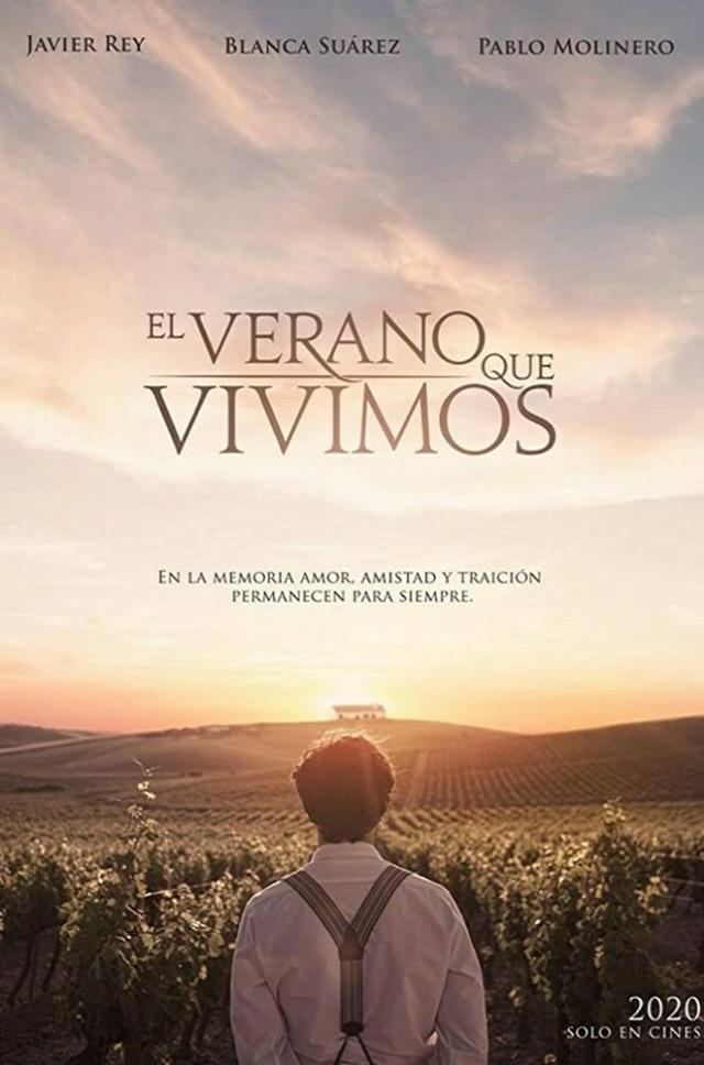 Photo of Se estrena el trailer de «El verano que vivimos»