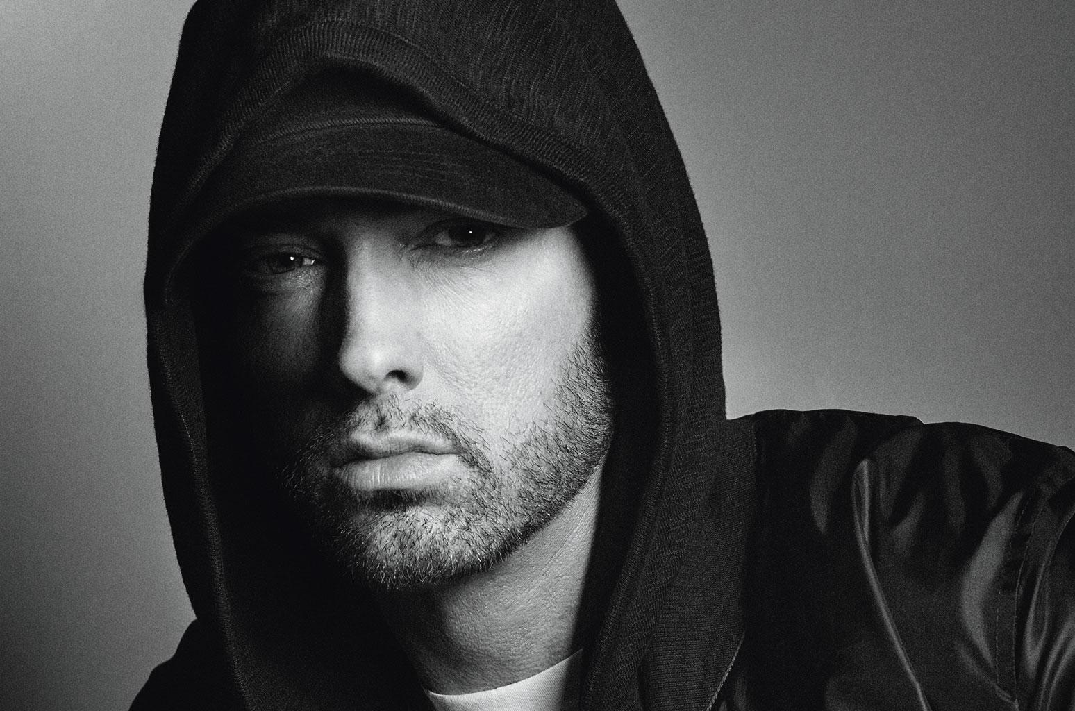 Photo of Eminem celebra 12 años de sobriedad