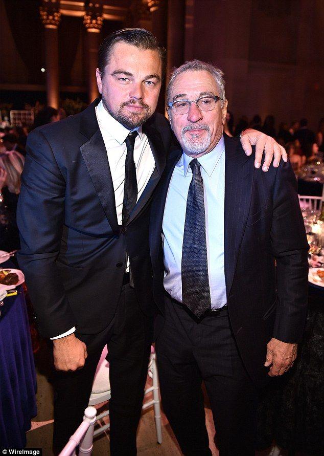 Photo of Leonardo DiCaprio y Robert De Niro subastan participación en una película para recaudar fondos contra el coronavirus