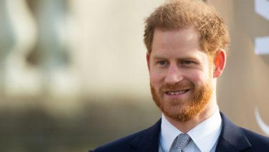 Photo of El Príncipe Harry participará en la serie de Netflix «Thomas and Friends'