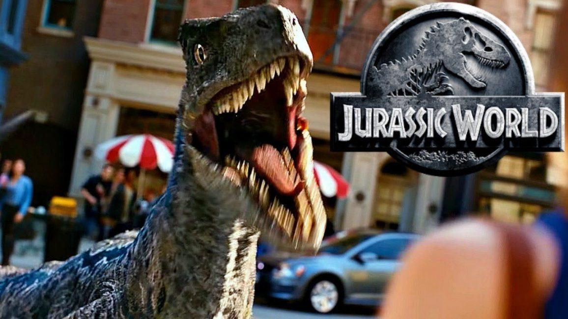 Photo of Colin Trevorrow comparte nueva imagen de 'Jurassic World 3: Dominion'