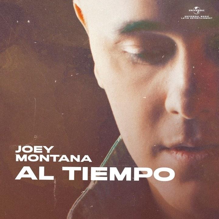 Photo of Joey Montana estrena su nuevo sencillo «Al Tiempo»