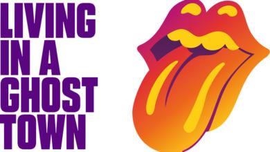 """Photo of Los Rolling Stones lanzaron su sencillo """"Living in a Ghost Town"""""""