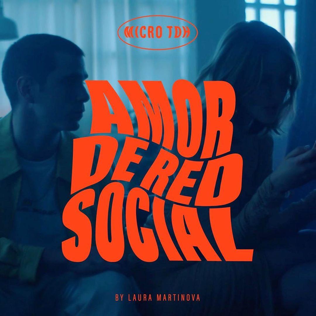Photo of «Amor de Red Social» de Micro TDH disponible en tu plataforma favorita