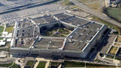 Photo of El Pentágono publicó de manera oficial grabaciones de (OVNI)
