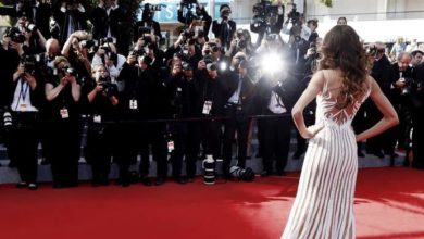 Photo of ¿Cómo cambiarán las alfombras rojas de Hollywood para 'convivir' con el coronavirus?