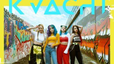 Photo of Kaachi, el grupo que fusiona el K-Pop con la cultura británica