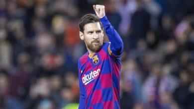 Photo of Javier Pedro Saviola, uno de los grandes, habla sobre Messi