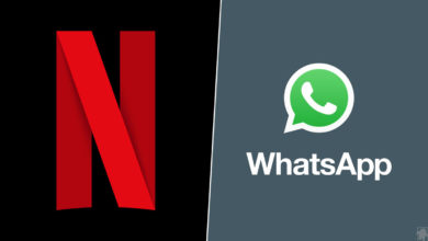 Photo of WhatsApp y Netflix hacen alianza