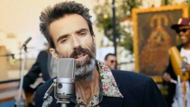 Photo of Ha muerto el cantante de la banda Jarabe de Palo