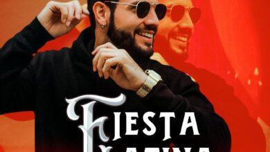 "Photo of Franpa estrena ""Fiesta Latina"""