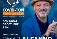 Photo of Grandes artistas unen su talento para COVID-TON Veraguas 2020