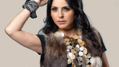 Photo of La artista panameña Efrat Tarazi participó de la Teletón de México