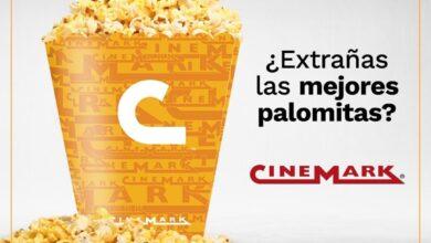 Photo of Cinemark Panamá regresa este 06 de marzo