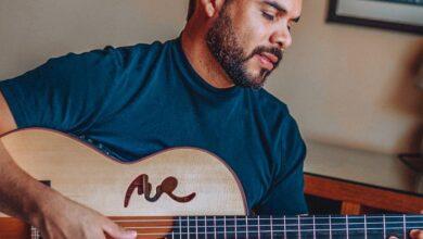 Photo of Joaquín Madriz presenta su nuevo tema «Vuela Valdés»