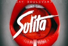 "Photo of Jay Boulevard presenta ""Solita"" en Panamá"