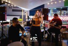 Photo of Una gran noche vivimos con 'Macarol' en Tuconciertolive en Constantino Restaurante