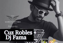 Photo of 'Cuz Robles' es el artista invitado para Tuconciertolive en Constantino Restaurante
