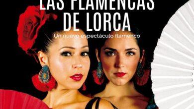 Photo of El Teatro Nacional presenta «Las Flamencas de Lorca»