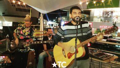 Photo of Así se vivió otra edición de Tuconciertolive con el cantautor panameño Cuz Robles