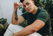 Photo of El cantante panameño Joey Montana lanza «ALÓ MAMÁ»