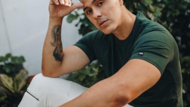Photo of El cantante panameño Joey Montana lanza «ALÓ MAMÁ»