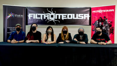 Photo of Filtro Medusa Firma con Star In Productions