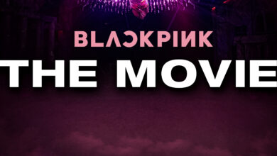 Photo of Black Pink – The Movie