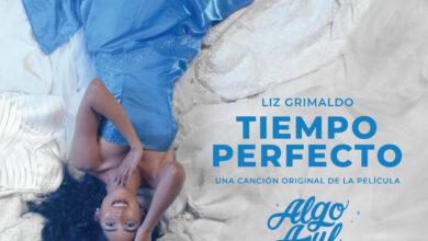 Photo of Estreno de «Tiempo Perfecto» de Liz Grimaldo