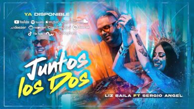 Photo of Liz Baila ft Sergio Angel estrenan 'Juntos Los Dos'